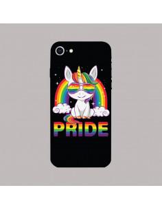 Case Pride rainbow
