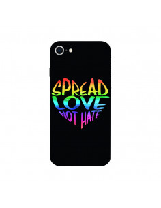 Case Spread love not hate