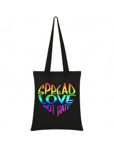 Bag Spread love not hate