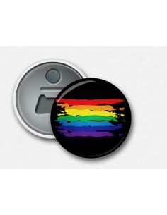 Magnet rainbow