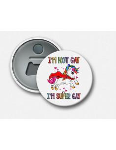 Magnet Im super gay