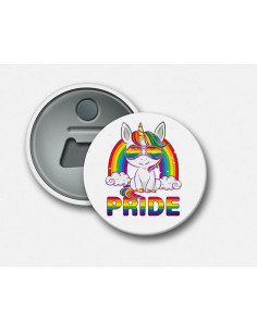 Magnet pride rainbow