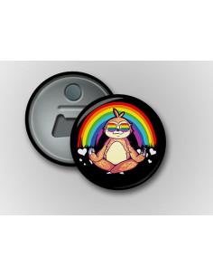 Magnet LGBT rainbow