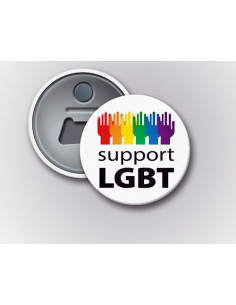 Magnet Support LGBT