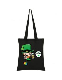 Saint Patrick's Day Cheers bag