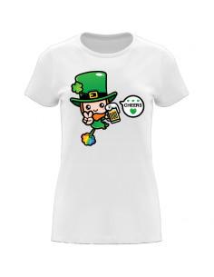 Saint Patrick's Day Cheers...
