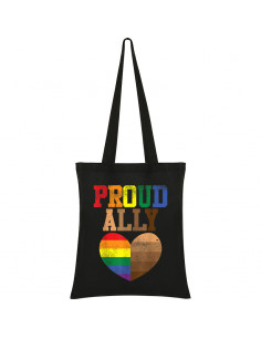 Bag A proud ally