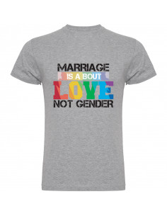 Marriage is a bout love not...