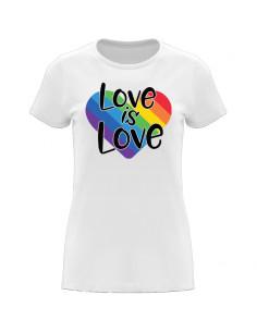 Love is Love Women's T-Shirt