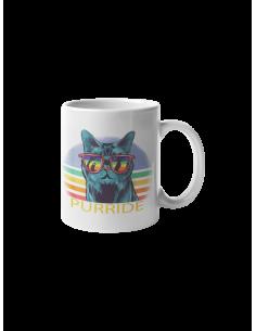 Purride mug