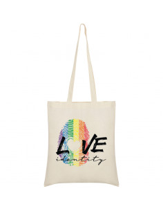 Bag Identity of love