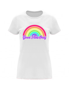 Women's T-shirt only good...