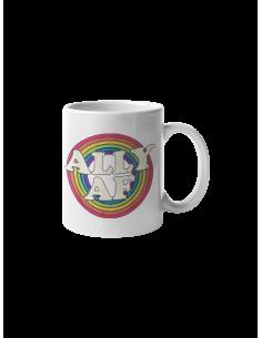 Ally AF mug