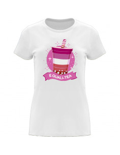Women's T-shirt Tea of...