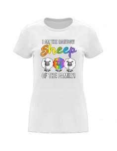 Women's T-Shirt I am the...