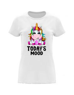 Women's T-Shirt Today's Mood