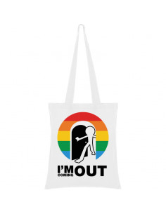 I'm Coming Out Bag