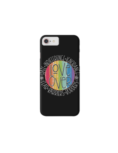 Case Love over hate