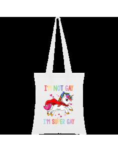 Im super gay